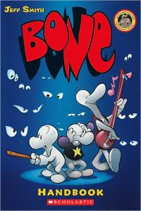 Bone Jeff Smith Comics