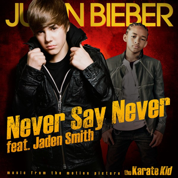"justin bieber never say never. Justin Bieber#39;s ""Never Say"