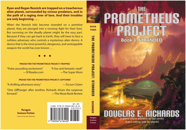 prometheus project