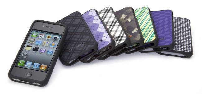 ipod touch 4g cases uk