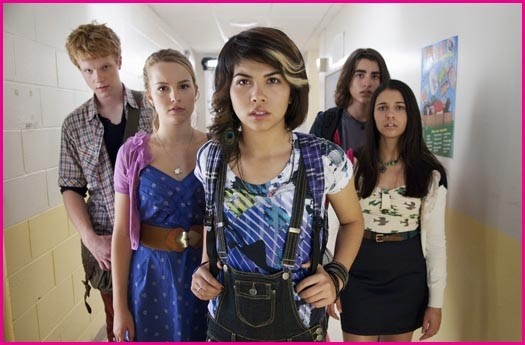 Lemonade Mouth-movie review