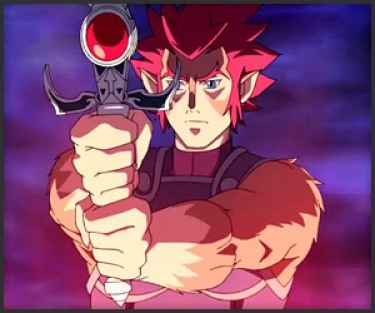 Thundercats 2011 Sword on Thundercats The Sword Of Omens Review