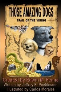 Those Amazing Dogs series collection review