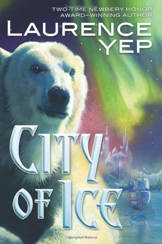 city of ice by laurence yep review