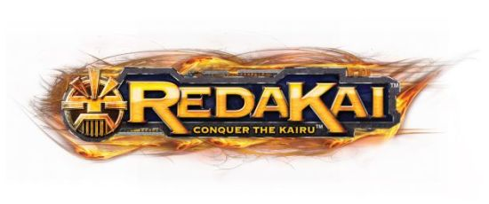 Redakai Conquer The Kairu
