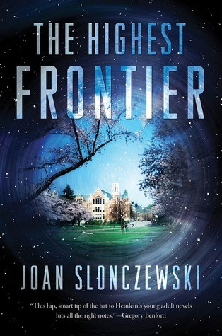 FrontierHighest Cover