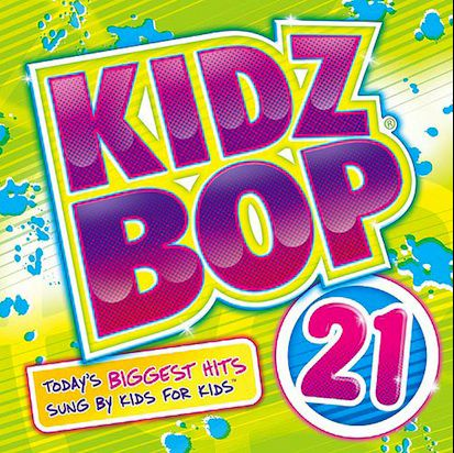 Kidz Bop Interview