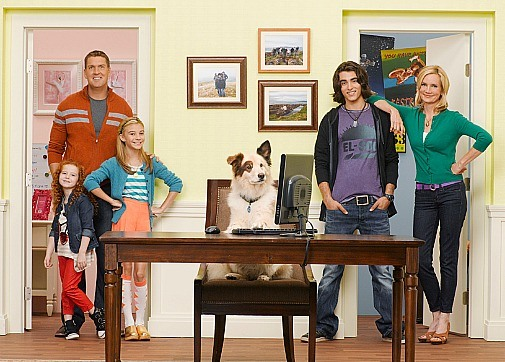 Disney Channel's Dog With A Blog Premiers Oct 12th