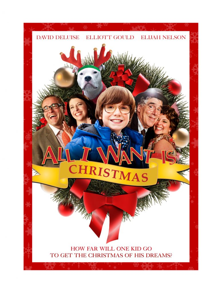 All I Want Is Christmas Movie Giveaway – BSCkids