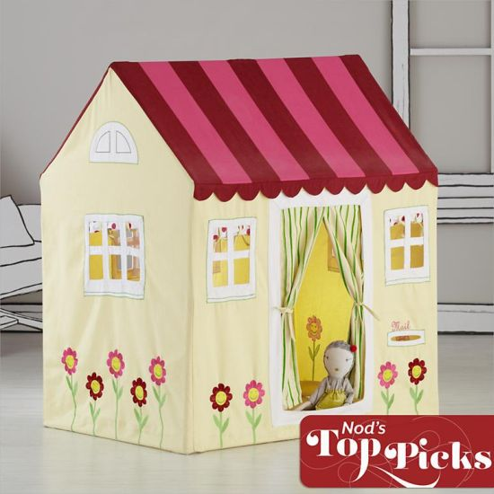 Gift Guide no place like playhome cottage