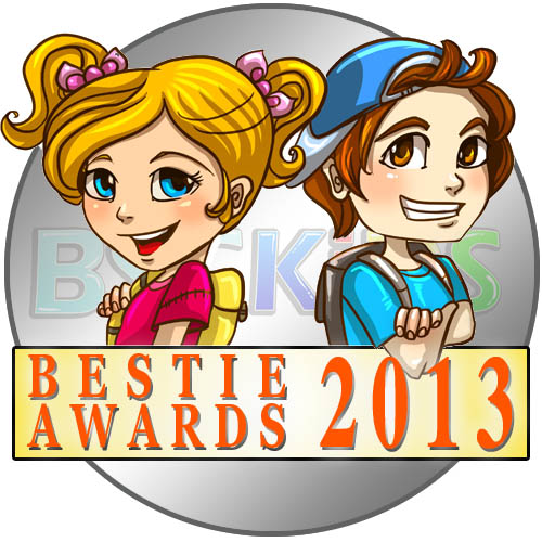 BSCKids Bestie Awards - Toy Fair 2013