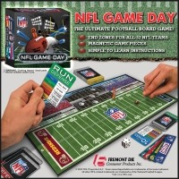 NFL Game Day Board Game 200
