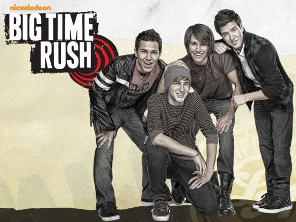Big-Time-Rush-Album