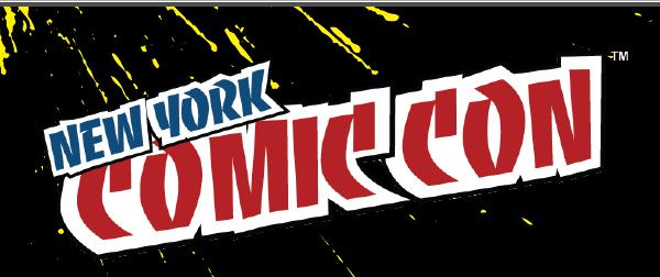 NYC Comic Con Banner