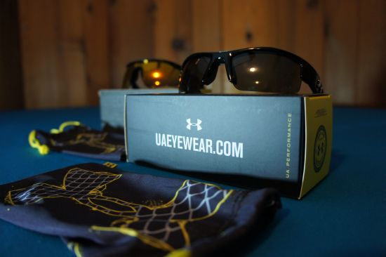 Under Armour Sunglasses Side