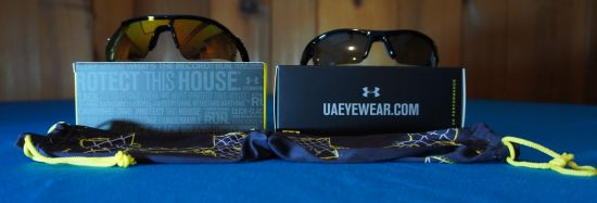 Under Armour Youth Sunglasses