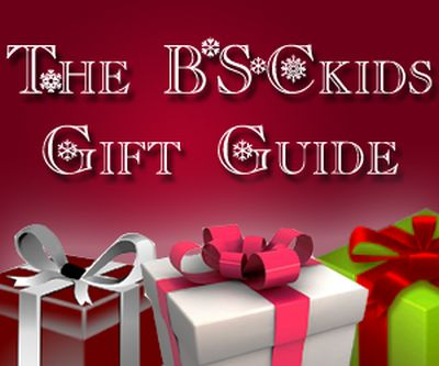 Holiday Toy and Gift Guide