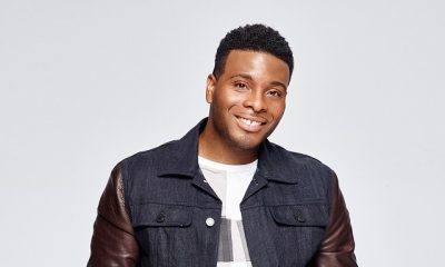 GAME SHAKERS SEASON 1 GALLERY: Pictured: Double G (Kel Mitchell) in GAME SHAKERS on Nickelodeon. Photo: Robert Voets/Nickelodeon. © 2015 Viacom International, Inc. All Rights Reserved.  Vanities: Show Personnel: Key Makeup:Michael Johnston Makeup: Patty Brand Reese Makeup: Jaimie Lee Key Hair: Joe Matke Hair: Roma Goddard Hair: Kay Mejeras Costume Designer: Kris Dangl Stylist: Arthro Chavez Retouching: Boris Kravchenko/ Angry Tablet Inc.