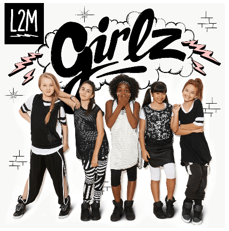 Warner Bros Records Signs All Girls Group L2m Bsckids