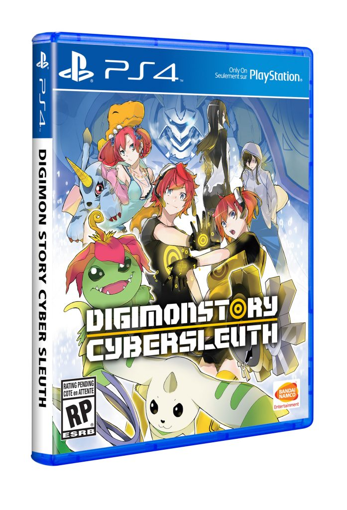 digimon story cyber sleuth guide book pdf