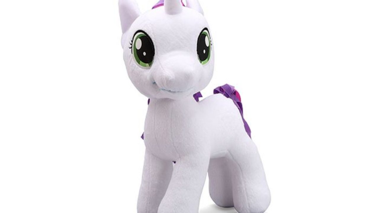 My Little Pony Sweetie Bell Plush Hot Holiday Gift Bsckids Scootaloo my little pony plush. my little pony sweetie bell plush hot