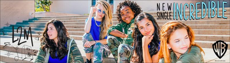 L2m We Talk To Mariangeli Mckenzie Lexi Tati And Jenna Bsckids
