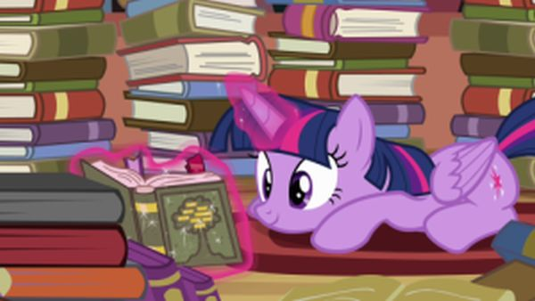 My Little Pony the Movie Prequel Stories – Ponies Leap from Pages to Book  Con – BSCkids