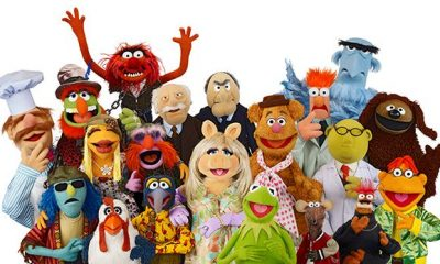 Fireworks Finale The Muppets Take The Bowl