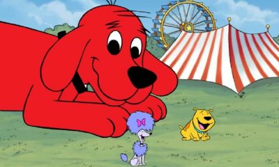 Clifford The Big Red Dog 2019