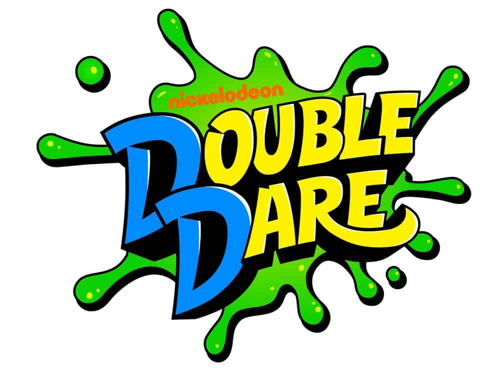 Nickelodeon Double Dare 2018