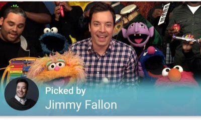 Jimmy Fallon YouTube Kids