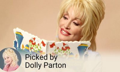 Reading Month on YouTube Kids Dolly Parton