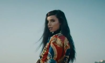 Sofia Carson Rumors Video