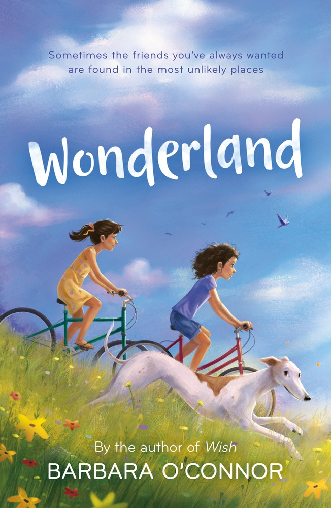 Wonderland By Barbara Oconnor