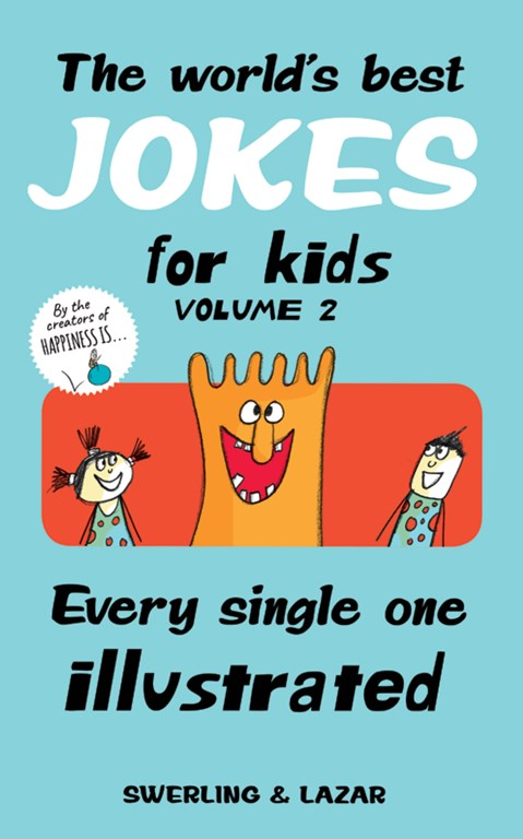 The Worlds Best Jokes For Kids Volume 2