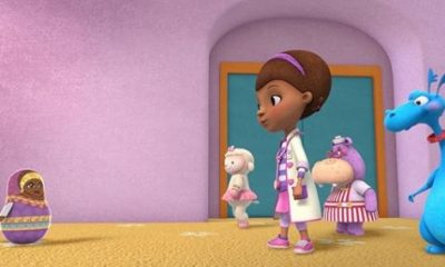 DocMcStuffins Adventures in Babyland