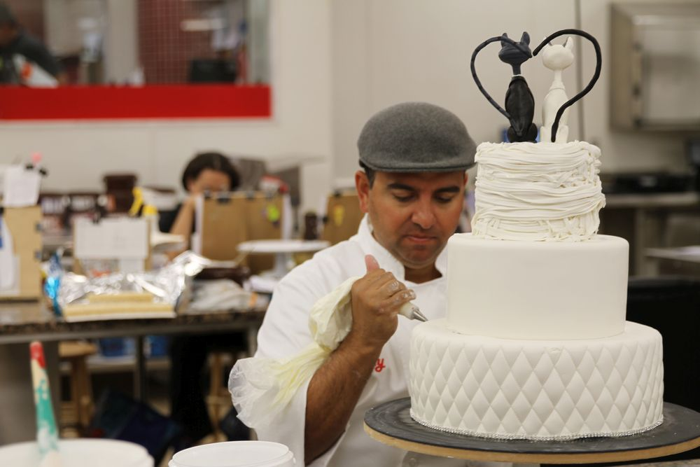 Cake Boss Season 9 With Buddy Valastro Bsckids