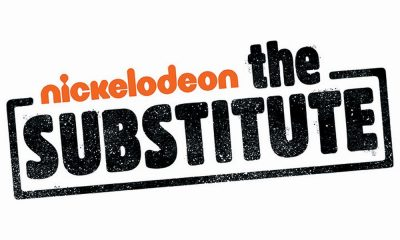 Nickelodeon The Substitute