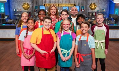 Kids Baking Championship Season 7