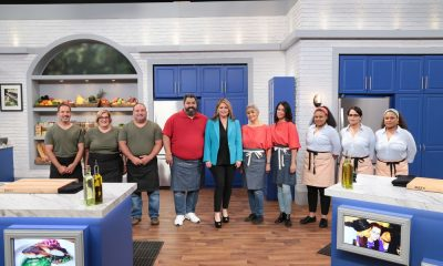 Family Food Rivals On Food Network