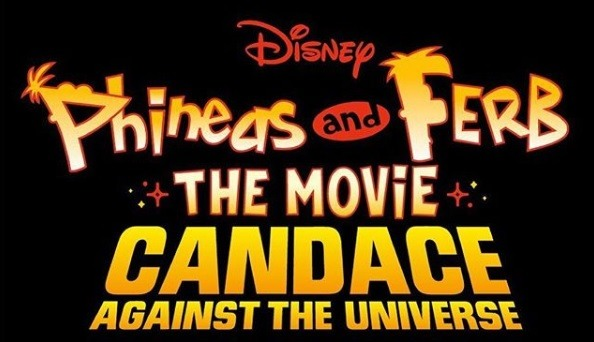 Phineas and Ferb The Movie Candace Against the Universe Disney+
