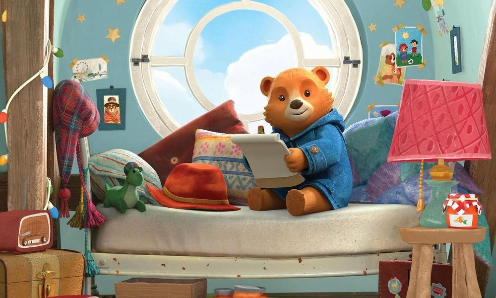 The Adventures Of Paddington Coming to Nickelodeon – BSCkids