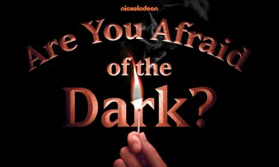 Nickelodeon Are You Afraid Of The Dark Season 2 2021